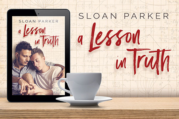 A Lesson in Truth by Sloan Parker