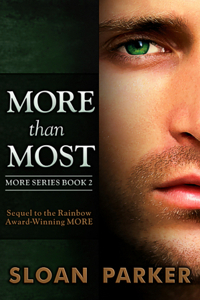 More Than Most by Sloan Parker