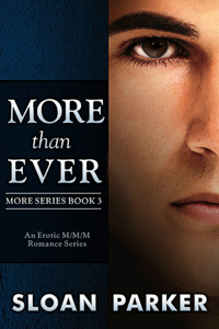 More Than Ever by Sloan Parker