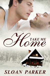 Take Me Home by Sloan Parker