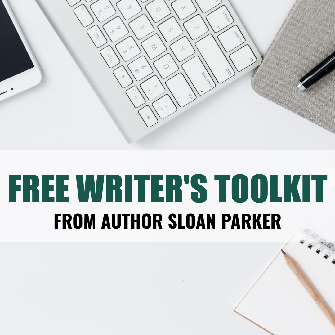 Writer's Resource Toolkit